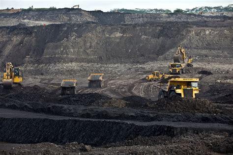 pln kantongi restu pemerintah miliki tambang batubara