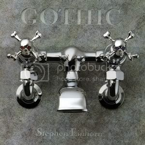 Skulls And Bacon Skull Bathroom Faucets And Taps
