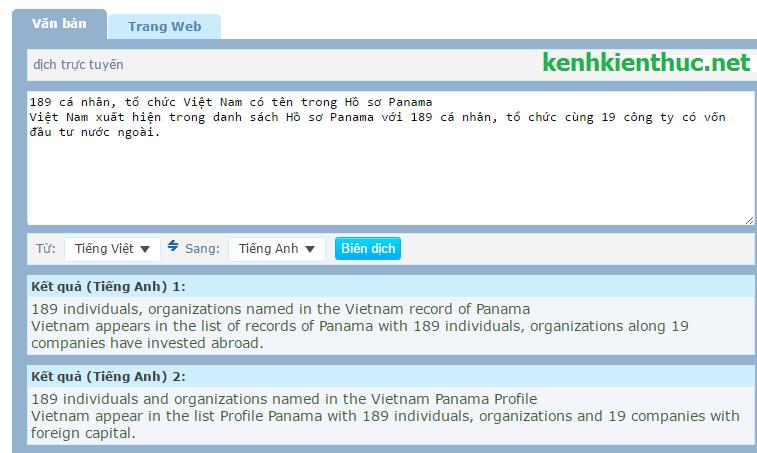 kenhkienthuc.net Hướng dẫn tạo nội dung không trùng khớp để kiếm tiền với Google AdSense