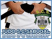 Secção Judo Sporting Clube Sabugal - Capeia Arraiana