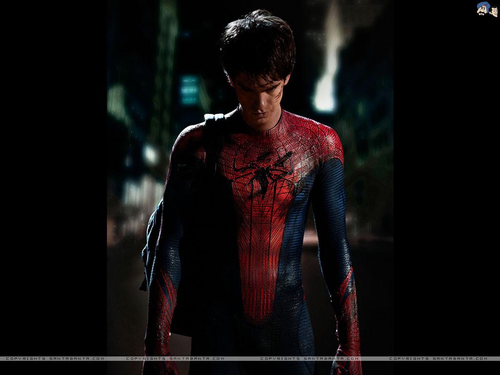 The Amazing Spider Man 3 Wallpaper Sf Wallpaper