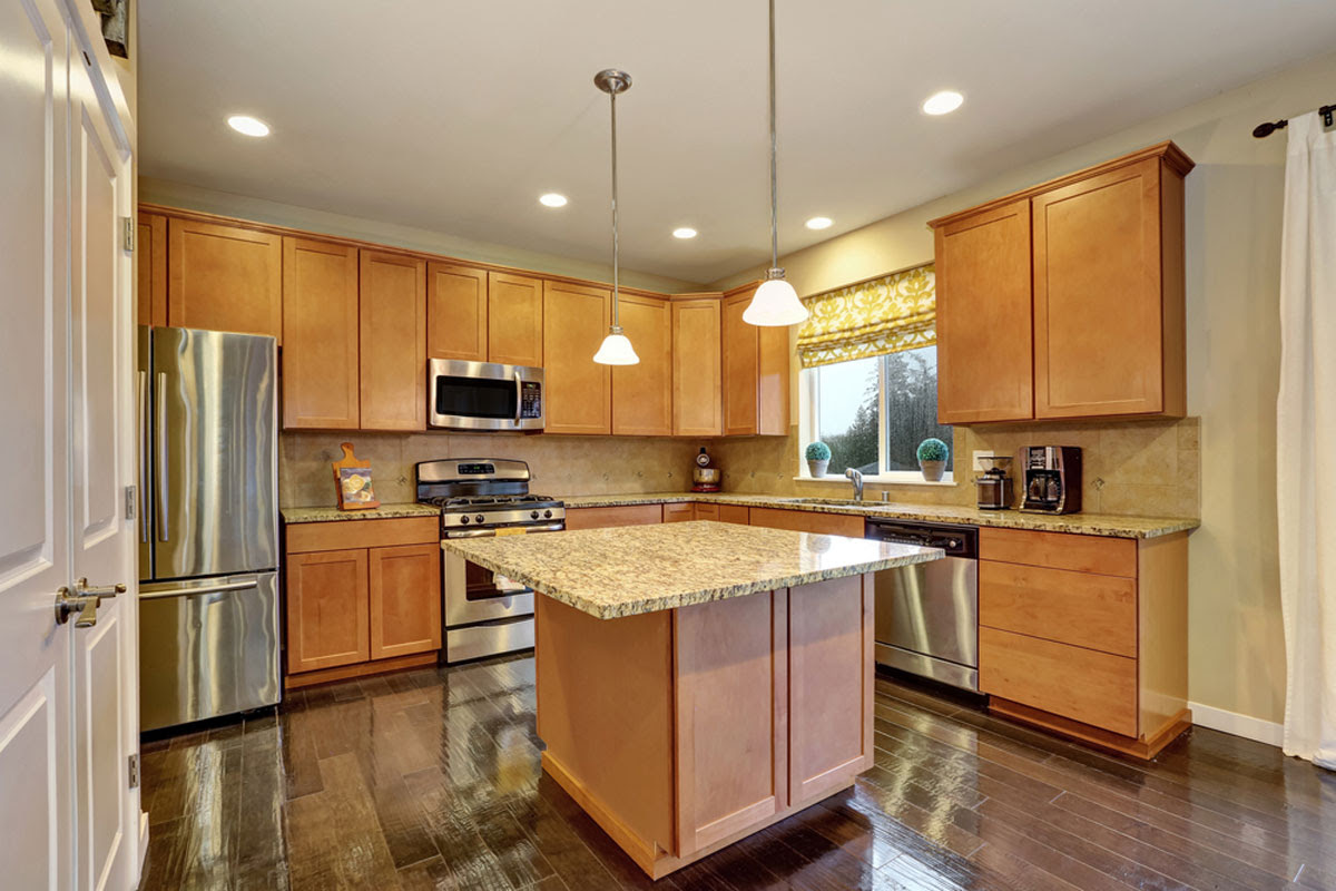 How Much Does It Cost To Reface Kitchen Cabinet Doors ...