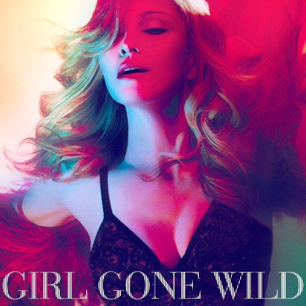 Girl Gone Wild (Cover), Madonna