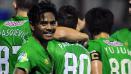 Indosport - Ilham Udin Armaiyn saa   t membela Bhayangkara FC.