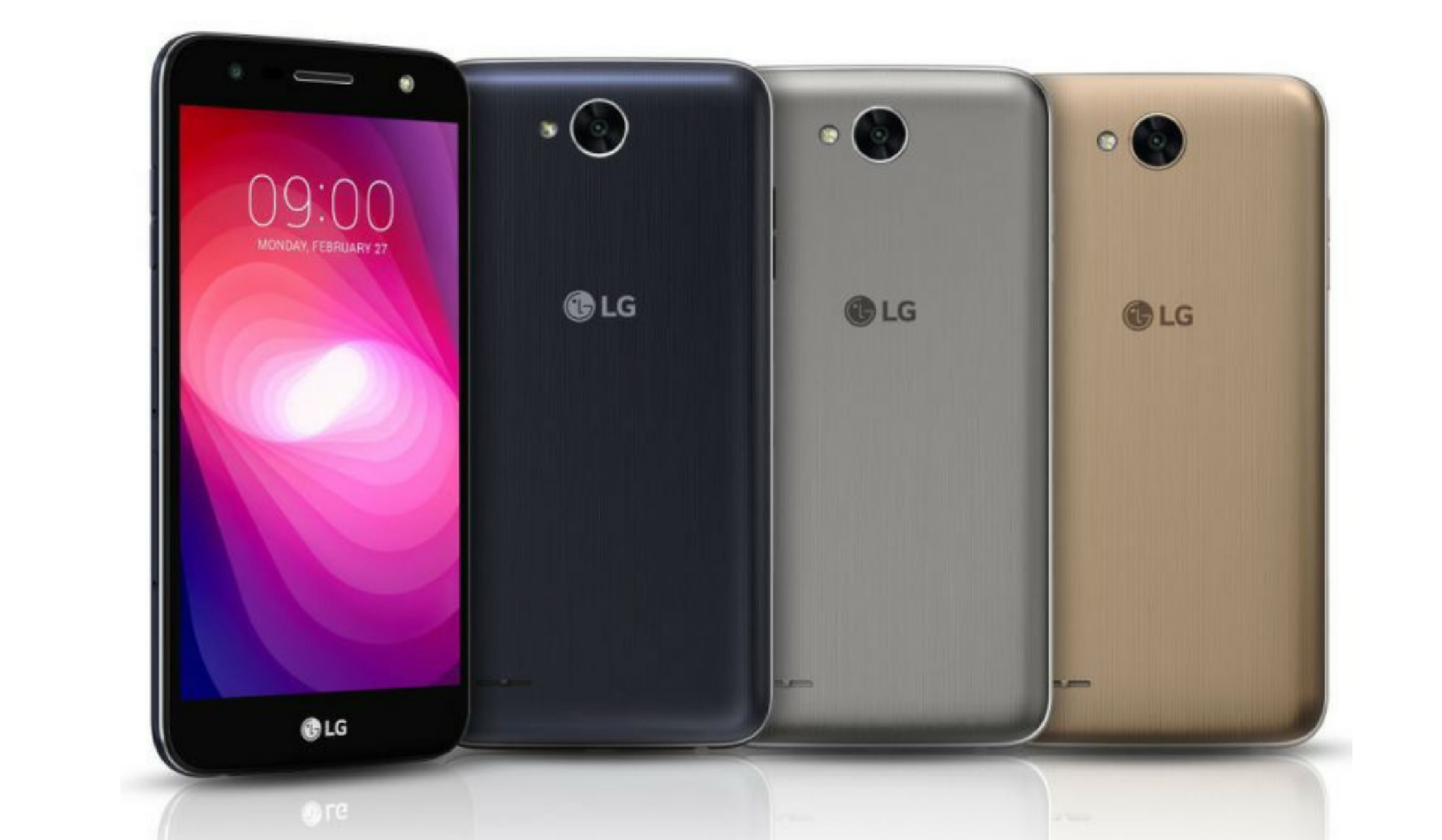 LG X Power 2 Smartphone announced with Android 7 0 Nougat