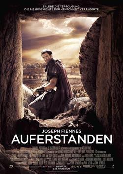Auferstanden Filmplakat