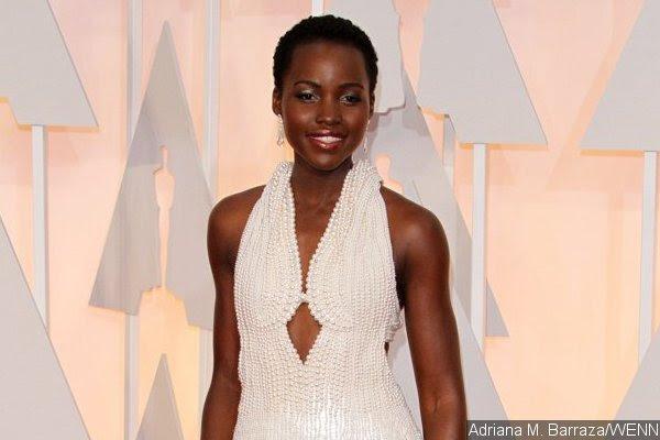 Case Closed on Lupita Nyong'o's Stolen Oscars Dress