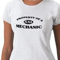 Mechanic Sayings