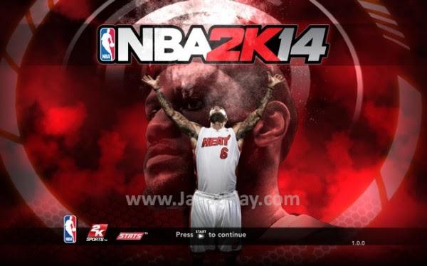 NBA 2K14 Preview (2)