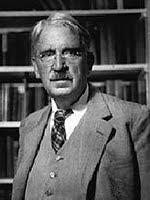American philosopher and educator: John Dewey