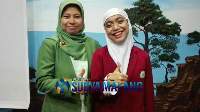 Inilah Siswa Peraih Nilai Rata-Rata Ujian Nasional SD Tertinggi Kota Malang