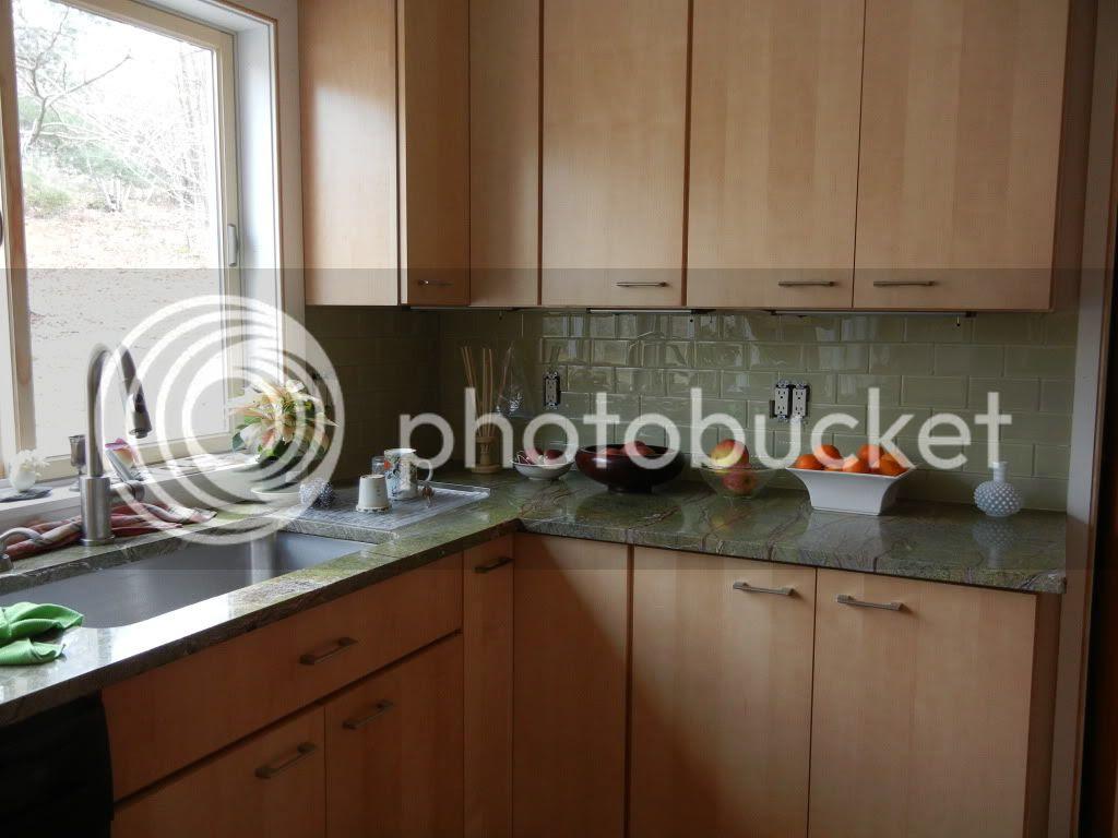 Show me your subway tile! - Kitchens Forum - GardenWeb