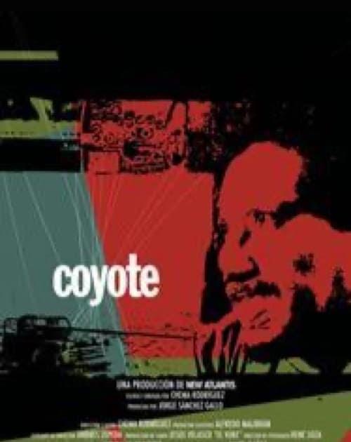 Descargar Coyote 2009 Película Completa En Castellano