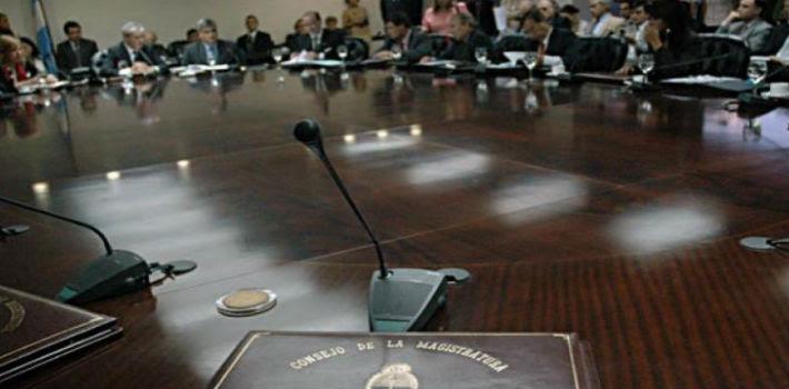 La decición fue tomada por unanimidad por el Consejo de la Magistratura, que aceptó un pedido del Colegio de Abogados de Buenos Aires (Política Argentina)