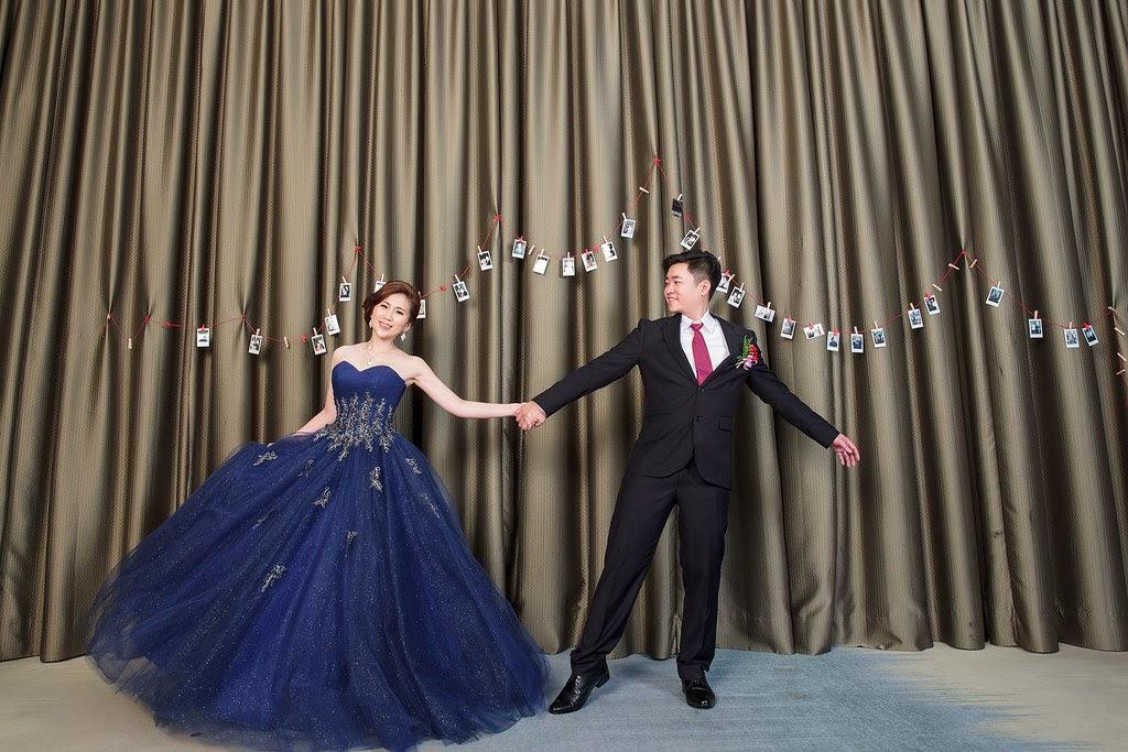133台北民生晶宴戶外婚禮紀錄