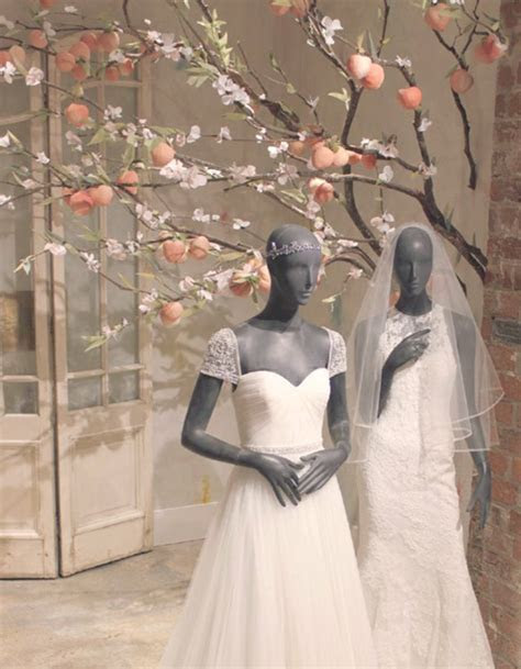 Midtown Bridal Shop   Wedding Dresses NYC   BHLDN