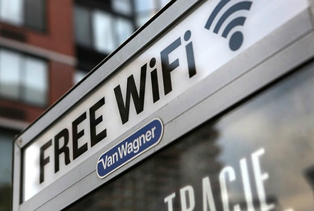 The Absolute Worst Threats Of Using Public WiFi Connections
