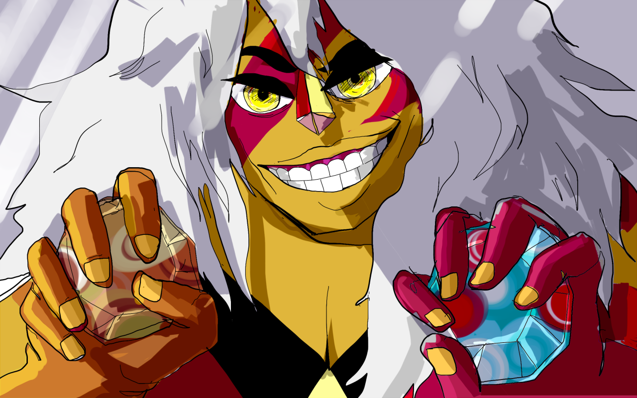 """""""You mean the Chaos Emeralds?"""""""