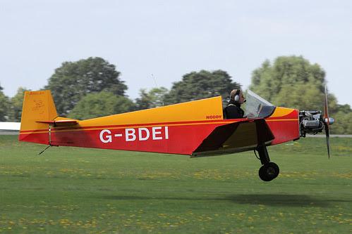 G-BDEI