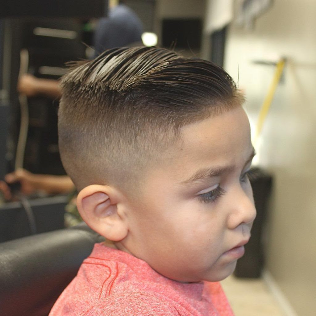 Indian Boy Kids Hair Style - Hair Style Kids