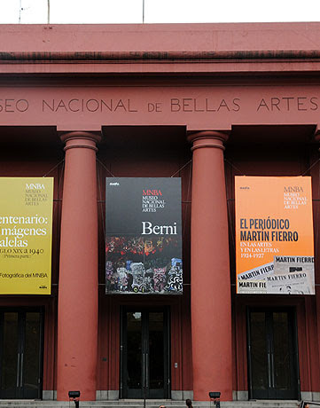 Ficha del museo