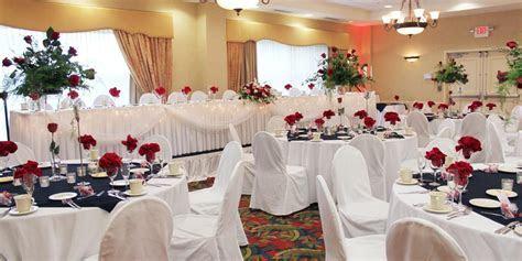 Hilton Garden Inn Buffalo Airport Weddings