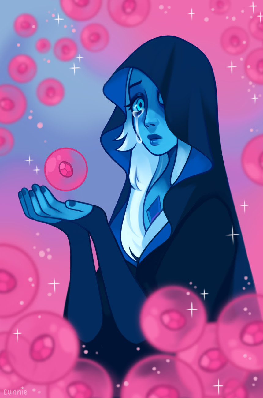 i finally caught up with steven universe…
