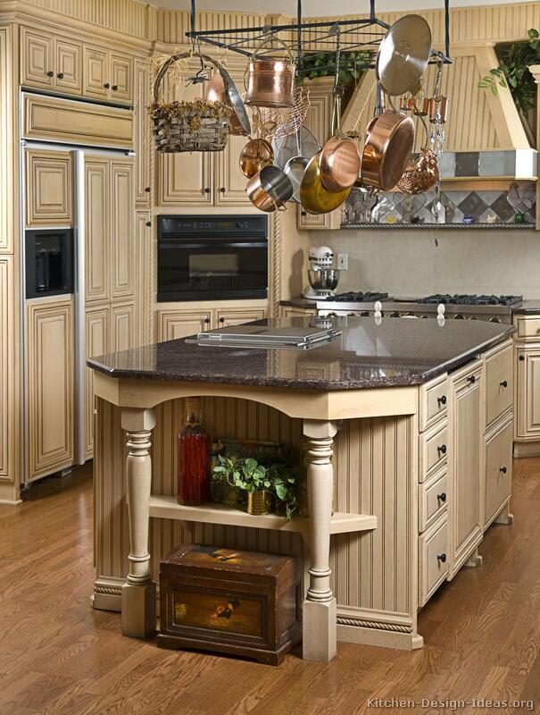 Home Architec Ideas Antique White Kitchen Cabinets Ideas