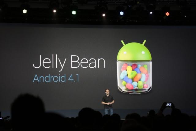 Jelly Bean Apps