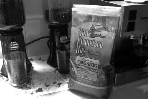 Everyday Coffee - San Francisco Bay Rainforest Blend