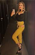 Catarina Sikiniotis sensual nas redes sociais