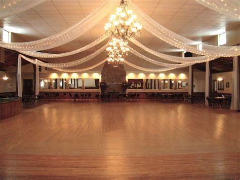 #chandelier #swag the main hall by heidzillas, via Flickr