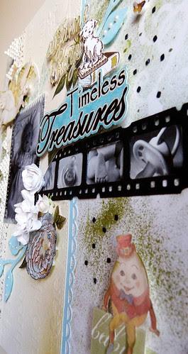 Timeless Treasuresa
