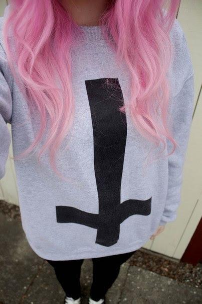 pastel clothes on tumblr