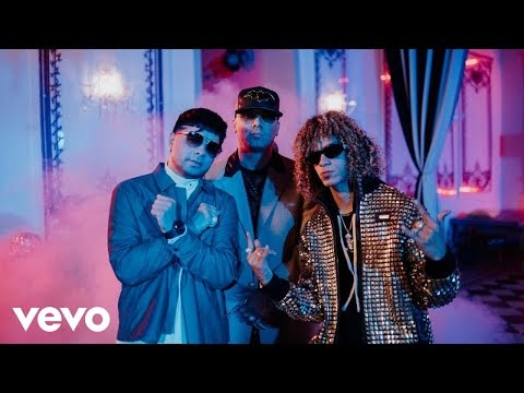 Jon Z, Wisin, Chencho Corleone - Por Contarle Los Secretos (Official Video) + Letra
