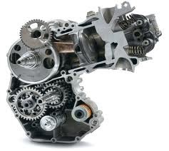 BLOGku.: Cara Kerja motor 4tak 4 silinder