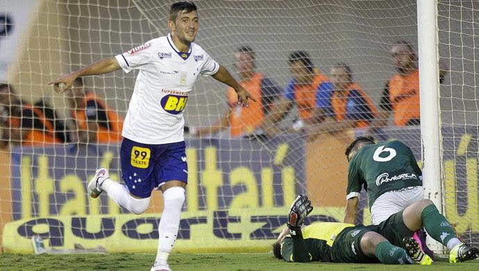 Arrascaeta; Cruzeiro (Foto: Cristiano Borges/Light Press)
