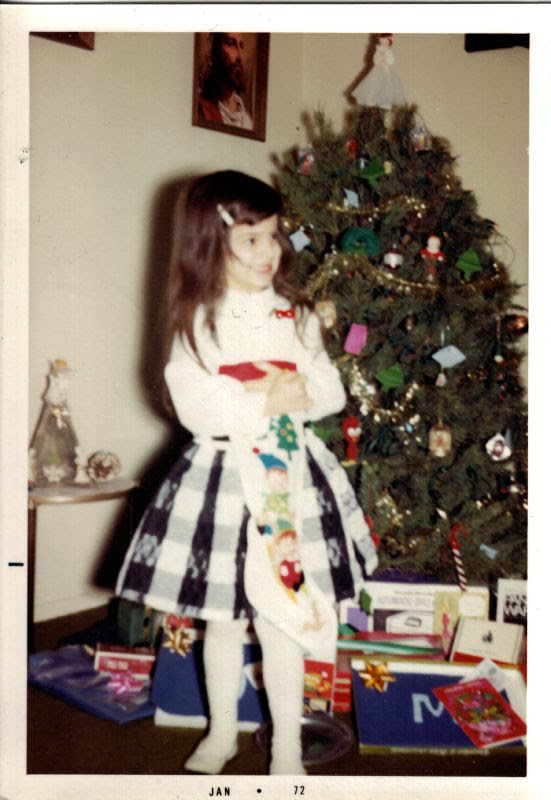 Ms. 5chw4r7z at Christmas
