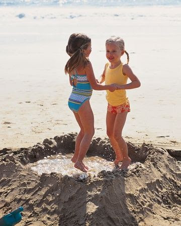 22 Summer Beach Activities Fun for Kids and Parties