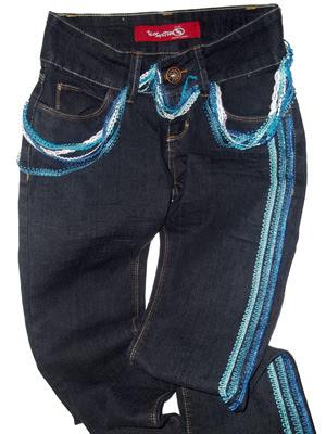 3 modelos de calças customizadas com passo a passo