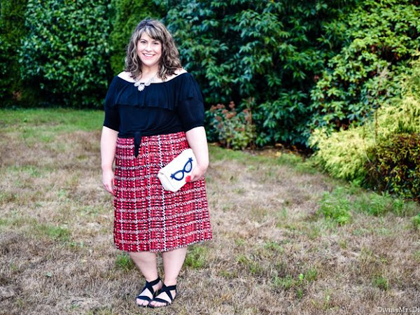 What I Wore: 20 Year Reunion