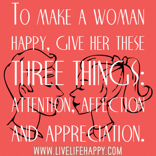 Love Quotes For Her To Make Her Happy Fashion Beauty