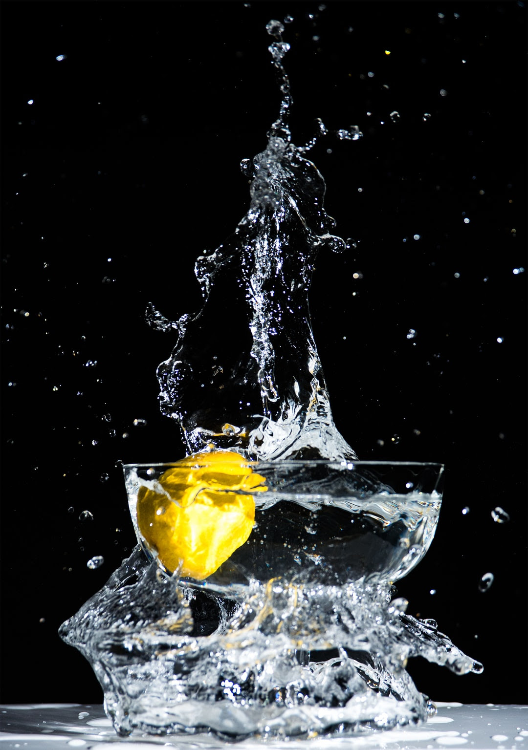Water With Lemon Pictures Download Free Images On Unsplash
