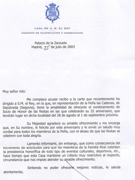 Carta De Invitacion Por Aniversario Institucional P Carta De