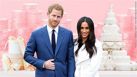 Breaking down the costs   Royal wedding: How much will it