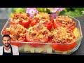 Cyril Lignac Recette Tomates Farcies