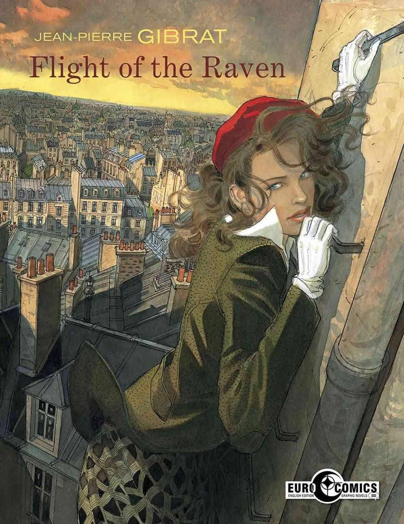 Image result for flight of the raven