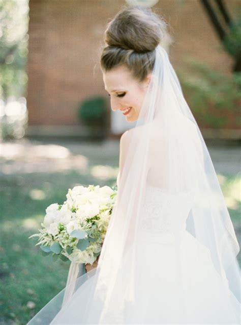 Simply Romantic Texas Wedding at Dallas Museum of Art