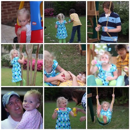 Easter '09
