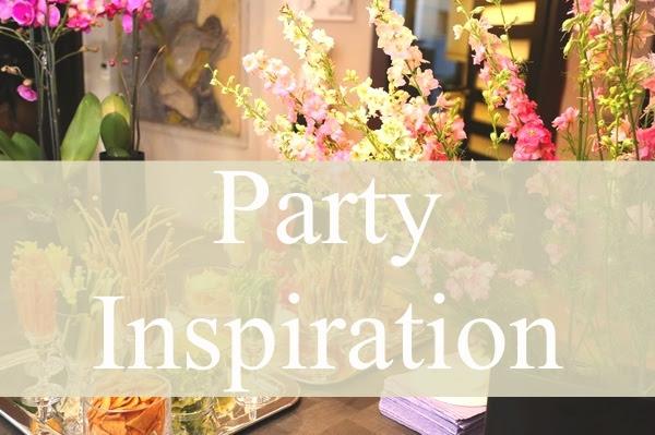 Ps Party Inspiration Dress Code And Birthday Party Decor Ideas Trendsurvivor